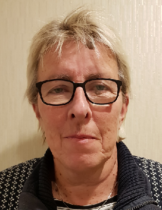 Linda Landström